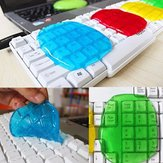 Practical Dust Cleaning Compound Slimy Gel Wiper for Keyboard Screen Mouse