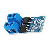 5Pcs MOS Trigger Switch Driver Module FET PWM Regulador High Power Electronic Switch Control Board