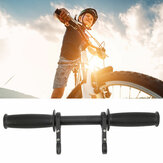 Bike Handlebar Extender Phone Mount Holder Bracket Bicycle Handle Bar Extension Outdoor Cycling