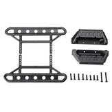 RGT EX86100 Pro/86100 1/10 RC Car Upgraded Side Pedal Plate Kit R86143 Vehicles Model Spare Parts