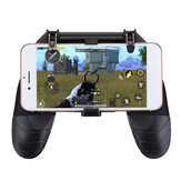 W18 Joystick Shooter Button Fire Trigger Gamepad Game Controller for iOS Android PUBG Games