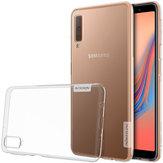 NillkinSoftTPUSüperİnceŞeffaf Tasarım Koruyucu Kılıf Samsung Galaxy için A72018