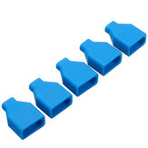 5Pcs XT60 Plug Silicone Connector Protective Case For Lipo Battery