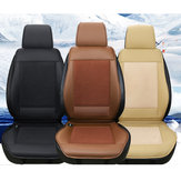 12V Cooling Car Seat Cushion Cover w/ Air Ventilated Fan/Conditioned Cooler Pad