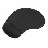 Bileklik Mouse Pad Jel Bilek Dinlenme Desteği Mat Soft Dokulu Yüzey ile Kaymaz Masaüstü Laptop için