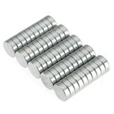 50pcs D5x1mm N35 Neodymium Magnets Rare Earth Strong Magnet