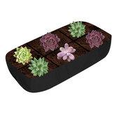 Pflanzbeutel Pflanzgefäß Topfpflanze Blume Gemüse Stoff Gartenpflanzbeet Pflanzbehälter Pflanzbeutel für Gartengeräte