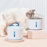Katze Haustier Wasserbrunnen Hund Trinkschale Haustier USB Automatischer Wasserspender Super Leiser Trinker Auto Feeder