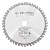 Effetool 165mm 48 Teeth Circular Saw Blade