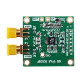 MódulodeAnálisedeImpedânciade Detecção de Fase de Amplitude de Banda Larga AD8302 Amplificador Filtro Misturador de Medição de Perda e Fase