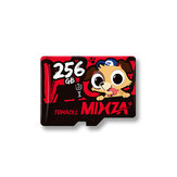 Mixza Year of the Dog Edizione Limitata U3 Scheda di memoria TF da 256 GB