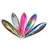 ZANLURE 1 قطعة 16 سنتيمتر 150 جرام الصيد إغراء ثلاثية الأبعاد تصميم عين السمكة الطعم الصلب الصيد معالجة الملحقات