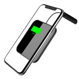 Essager 10W Qi Fast Charging Wireless Charger For iPhone X XR XS Max HUAWEI P20 MI9 MI8 S9 Note S10