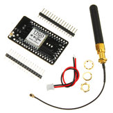 TTGO T-Deer Pro Mini LoRa 433MHz 868MHz 915MHz Mega328 IOT Development Board LILYGO for Arduino - products that work with official Arduino boards