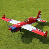 OMPHOBBY T-STORM EDGE540 1525 mm Spanwijdte Balsahout 3D Aerobatic RC Vliegtuig KIT / PNP