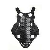 SULAITE GT-334 Men's Motorcycle Armor Vest Jacket Spine Chest Body Protection Riding Gear Guard