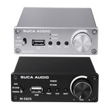 Bakeey M-502S Bluetooth 5.0 Canal Amplificador 100W Potencia digital Amplificador Amplificador bluetooth