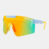 Unisex Colorful Adjustable Glasses Leg Cycling Outdoor Sport UV Protection Polarized Sunglasses
