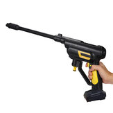 Standard High Pressuer Water Cleaning Cordless Portable Pressure Cleaner Universal 24V