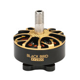 4PCS T-motor BLACK BIRD V2.0 2800KV 4S Brushless Motor for FPV Racing RC Drone