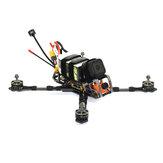Uaktualnij Skystars G730L V2 300 mm F4 OSD 50A BL_S 3-6S 7-calowy dron wyścigowy FPV z Runcam Swift 2 WDR kamera PNP
