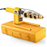 Csőhegesztő gép 600/800/1000 / 1200W 20-110 mm