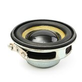 40mm 4Ohm 5W Full Range Audio Speaker Bass Loudspeaker
