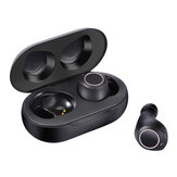 Bakeey GM-305 Touch Control Noise Reduction Binaural Hearing Aids Sound Amplifier with Magnetic Charging Storage Case