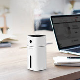 USB Charging Mini Mute Humidifier Night Light  Humidifier