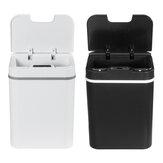 Sac poubelle de détection automatique entièrement intelligent électrique automatique de ménage