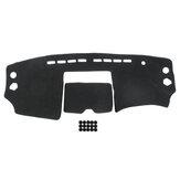 Car Dashmat Dashboard Dash Mat Cover Pad For Nissan X-Trail Xtrail T31 2008-2013