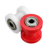 Motorcycle Chain Roller Wheel Guide Tensioner Pulley 125 XR CRF 50 KLX110 Thumpstar