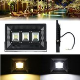 100W LED Ultra Thin Waterproof Flood Light Outdooors Tuin Yard Lamp AC220V