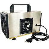 220 V 5 g / 10 g / 20 g / 24 g / 28 g / h Ozongenerator Maschine Luftreiniger Desinfektionsreiniger Sterilisator mit Zeitschalter