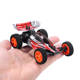 Banggood 1/32 2.4G Racing Multilayer v paralelním provozu USB Charging Edition Formula RC Car Indoor Toys