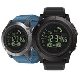 Zeblaze VIBE 3 Vlaggenschip Rugged Activity Track Sport 33 maand lang stand-by smartwatch