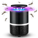 -603 Anti-Mosquito Lamp Electric Fly Bug Zapper Mosquito Insect Killer Lamp LED Light Trap Lamp Pest Control