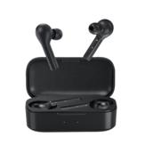 NIEUW QCY T5 TWS bluetooth 5.1 Oordopjes Gaming Oortelefoon Lage latentie HiFi AAC Aanraakbediening ENC Stereo HD Oproepen Sport Hoofdtelefoon met microfoon