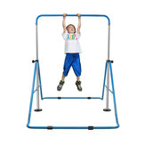 Expandable Kids Gymnastic Bars Asymmetric Gym Kid Bar Exercise Tools Junior Training Indoor Play