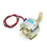 18W Nebel Rauch Öl Pumpe 220-240 V AC 50 HZ für Stufe 900 Watt Nebelmaschine Zubehör