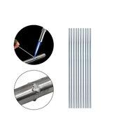10/20/30 ADET 50CM Düşük Sıcaklık Alüminyum Kaynak Lehimlemek Tel Lehimleme Onarımı