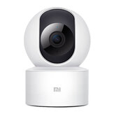 XIAOMI Mijia Smart PTZ SE Version IP Camera 360° Panorama Humanoid Monitoring Infrared Night Vision WiFi Camera