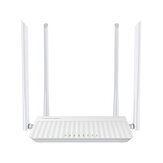 COMFAST CF-N3 V3 Wireless WiFi Router Mobile Router 4Port 1200Mbps Wireless Signal Booster Gigabit Ethernet Port for Home House Use