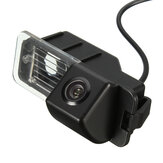 Reversing Car Rear View Camera Kit Waterproof Night Vision For VW Golf MK6 MK7 GTI MK6