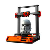 HOMERS/TEVO® Tarantula RS 3D Prinster DIY Kits 235*235*250mm Print Size AC BED/TMC2208/Touchscreen/8 Bit Mainboard WIFI