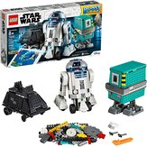 1177 Pieces LEGO Star Wars BOOST Droid Commander 75253 Toy Building Set