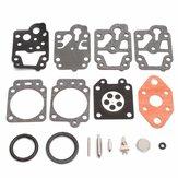 Carburetor Repair Kit Rebuild Tool Pakking Set Voor Walbro K20-WYL WYL-240-1 WYL-242-1
