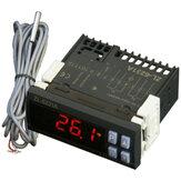 LILYTECH ZL-6231A Контроллер инкубатора 220 В, термостат с многофункциональным таймером, интеллектуальный регулятор температуры