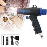 2 в 1 компрессор Duster Вакуумные всасывающие пистолеты двойного назначения Набор Пневматический пылесос Инструмент