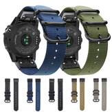 Bakeey Nylon 20mm Watch حزام Quick Release حزام for Garmin Fenix 5S Plus 5S 6S ذكي Watch